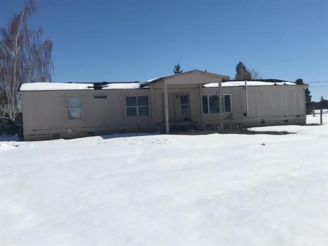 61060 Billadeau Road, Bend, OR 97701 (MLS #201901741) :: Fred Real Estate Group of Central Oregon