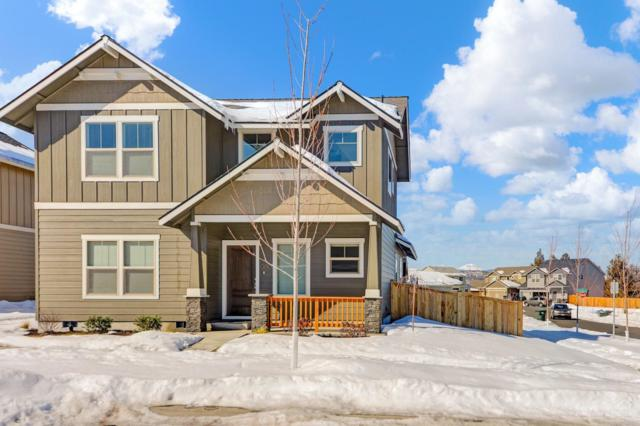 62735 NE Hawkview Road, Bend, OR 97701 (MLS #201901751) :: The Ladd Group