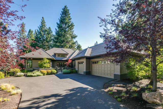 61440 Tam Mcarthur Loop, Bend, OR 97702 (MLS #201901752) :: Fred Real Estate Group of Central Oregon