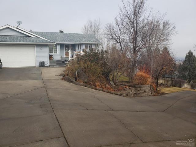 700 SW Deer Ridge Court, Madras, OR 97741 (MLS #201901758) :: Windermere Central Oregon Real Estate