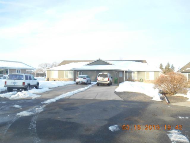 206 E Sage Lane, Culver, OR 97734 (MLS #201901762) :: Team Birtola | High Desert Realty