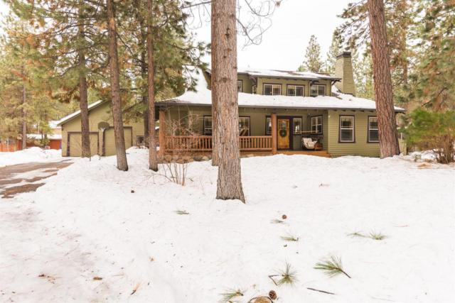 19451 Kemple Drive, Bend, OR 97702 (MLS #201901768) :: Team Birtola | High Desert Realty