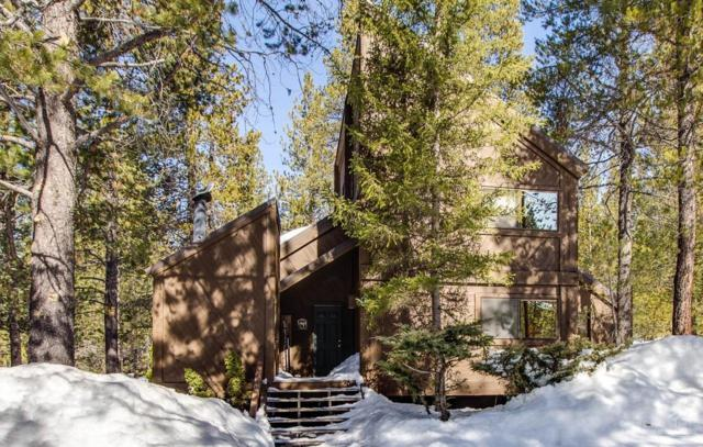 57381 Overlook Road #8, Sunriver, OR 97707 (MLS #201901770) :: Team Birtola | High Desert Realty
