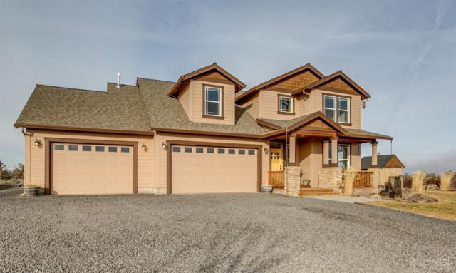 24890 Alpine Lane, Bend, OR 97701 (MLS #201901775) :: Fred Real Estate Group of Central Oregon