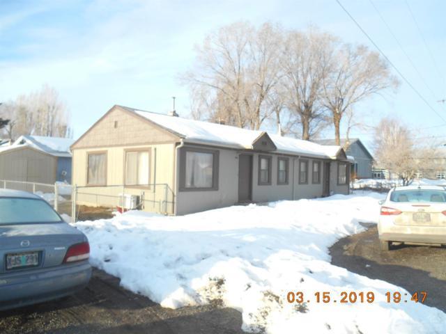 200 W F Street, Culver, OR 97734 (MLS #201901787) :: Windermere Central Oregon Real Estate