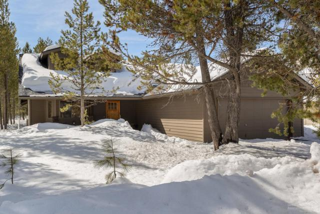 57945 Kinglet Road, Sunriver, OR 97707 (MLS #201901797) :: Fred Real Estate Group of Central Oregon