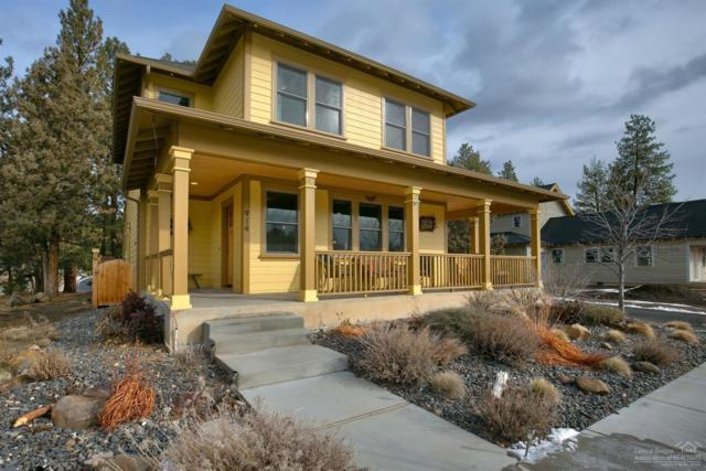 914 E Horse Back Trail, Sisters, OR 97759 (MLS #201901798) :: Fred Real Estate Group of Central Oregon