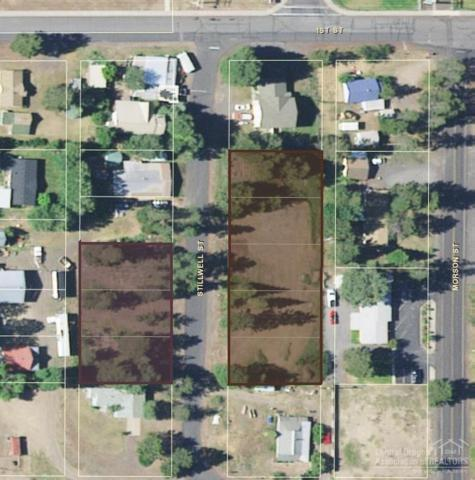 51572 Stillwell Street, La Pine, OR 97739 (MLS #201901803) :: Team Birtola | High Desert Realty