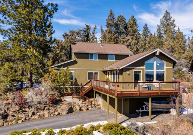 144 NW Vicksburg Avenue, Bend, OR 97703 (MLS #201901813) :: Central Oregon Home Pros