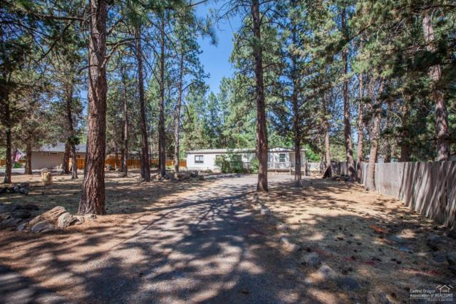 19940 Windflower Way, Bend, OR 97702 (MLS #201901818) :: Fred Real Estate Group of Central Oregon