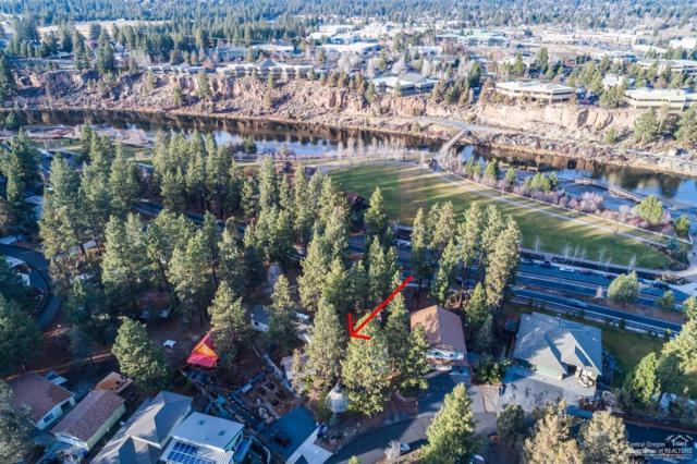 19984 Birchwood Drive, Bend, OR 97702 (MLS #201901819) :: Fred Real Estate Group of Central Oregon