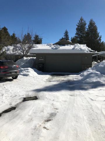 146627 Junos Road, Gilchrist, OR 97737 (MLS #201901820) :: Central Oregon Home Pros