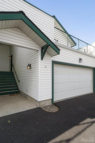 438 NW 19th Street #38, Redmond, OR 97756 (MLS #201901825) :: Central Oregon Home Pros