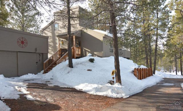 17907 Rhododendron Lane, Sunriver, OR 97707 (MLS #201901830) :: Central Oregon Home Pros