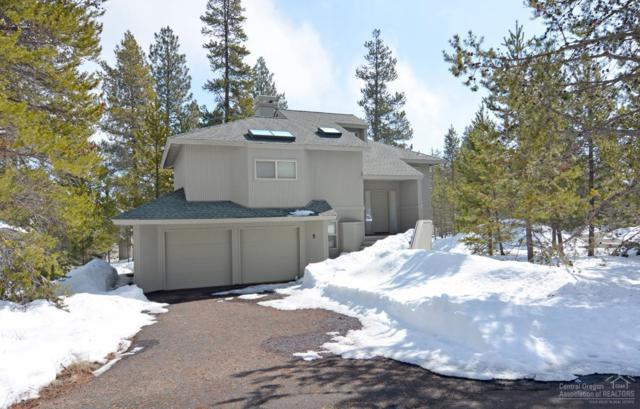 57616 Holly Lane, Sunriver, OR 97707 (MLS #201901843) :: Windermere Central Oregon Real Estate