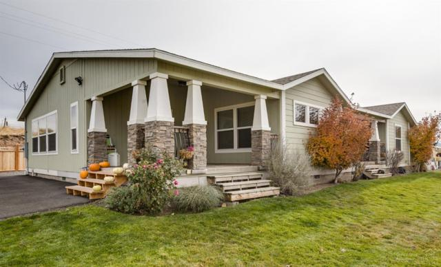 7314 SW Bear Drive, Culver, OR 97734 (MLS #201901846) :: Team Birtola | High Desert Realty