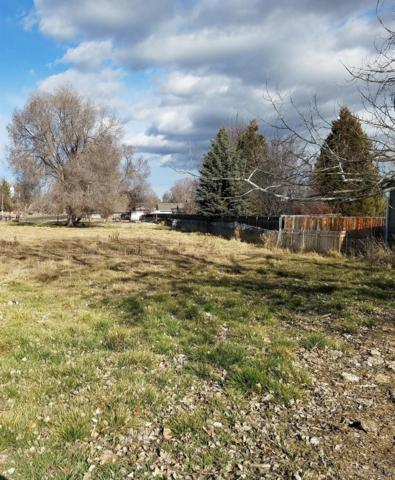 0 SE 5th Street Tbd, Prineville, OR 97754 (MLS #201901848) :: Fred Real Estate Group of Central Oregon