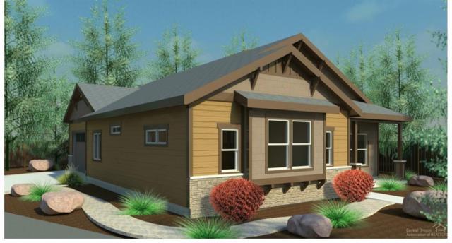 804 S Wrangler Court, Sisters, OR 97759 (MLS #201901864) :: Windermere Central Oregon Real Estate