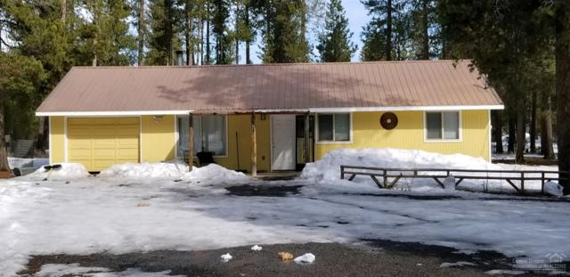 16180 Eagles Nest, La Pine, OR 97739 (MLS #201901871) :: Central Oregon Home Pros