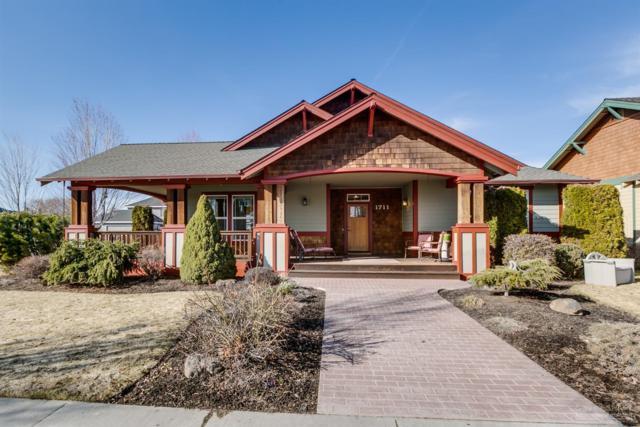 1711 NW Ivy Avenue, Redmond, OR 97756 (MLS #201901884) :: Team Birtola   High Desert Realty