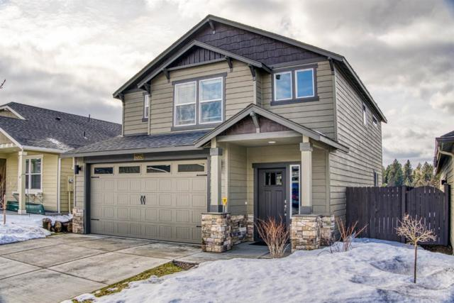 60897 SE Sweet Pea Drive, Bend, OR 97702 (MLS #201901885) :: Windermere Central Oregon Real Estate