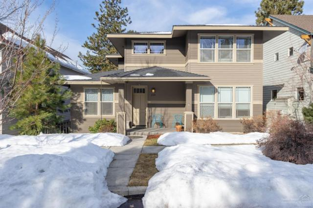 229 NW Flagline Drive, Bend, OR 97703 (MLS #201901889) :: Central Oregon Home Pros