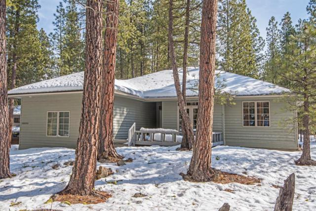 70800 Box Leaf, Sisters, OR 97759 (MLS #201901893) :: Fred Real Estate Group of Central Oregon