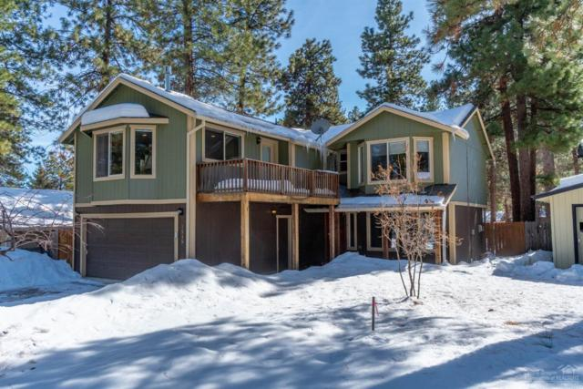 1515 NW Kingston Avenue, Bend, OR 97703 (MLS #201901900) :: Central Oregon Home Pros
