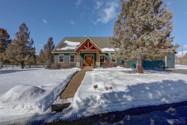 65156 Old Bend Redmond Highway, Bend, OR 97703 (MLS #201901904) :: Fred Real Estate Group of Central Oregon