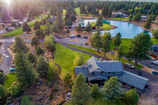 20318 Rainbow Lake Trail, Bend, OR 97702 (MLS #201901905) :: The Ladd Group