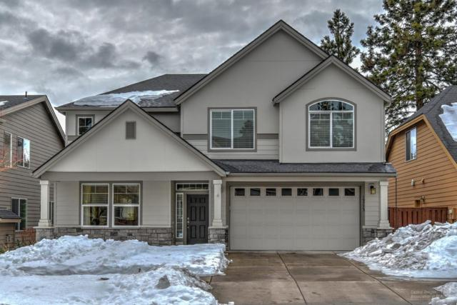 19773 Baneberry Avenue, Bend, OR 97702 (MLS #201901923) :: The Ladd Group