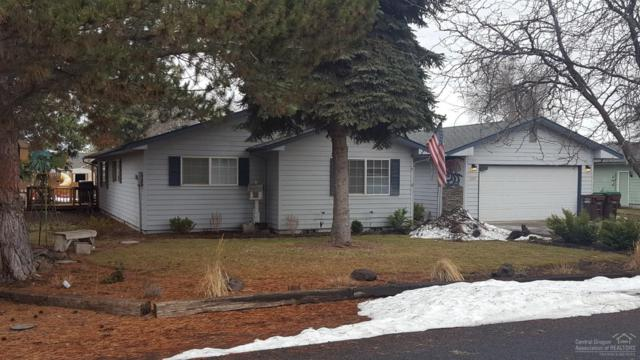 2567 NE Buckboard Lane, Prineville, OR 97754 (MLS #201901933) :: Central Oregon Home Pros
