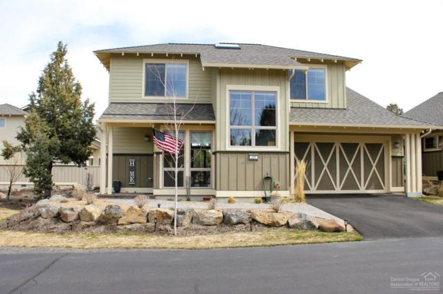 210 Split Rail Lane, Redmond, OR 97756 (MLS #201901935) :: Central Oregon Home Pros