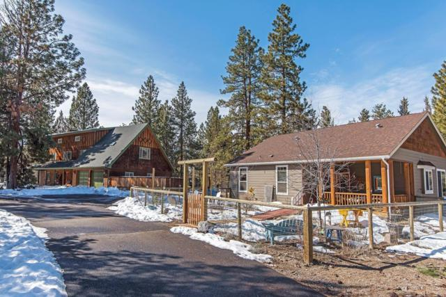 16054 Perit Huntington, Sisters, OR 97759 (MLS #201901939) :: Fred Real Estate Group of Central Oregon