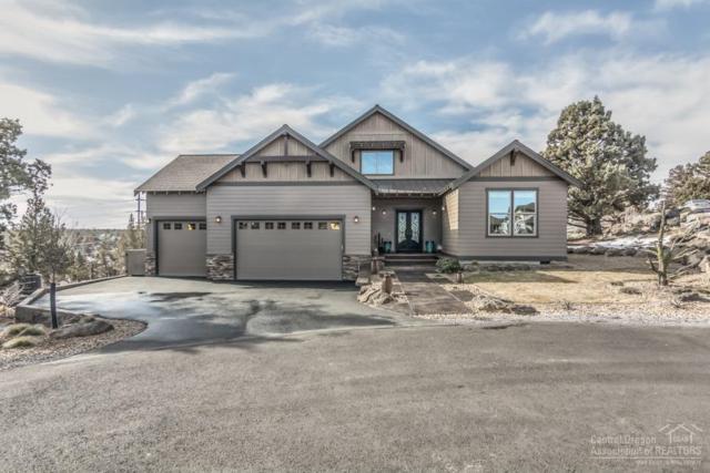 2272 Dunlin Court, Redmond, OR 97756 (MLS #201901943) :: Fred Real Estate Group of Central Oregon