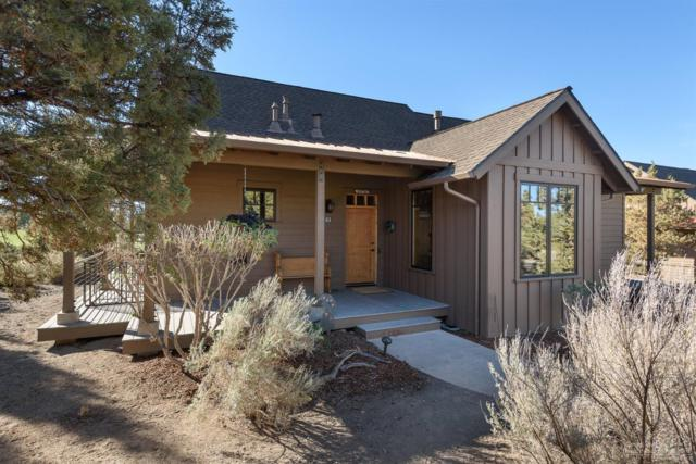 16696 SW Brasada Ranch Road, Powell Butte, OR 97753 (MLS #201901947) :: Fred Real Estate Group of Central Oregon