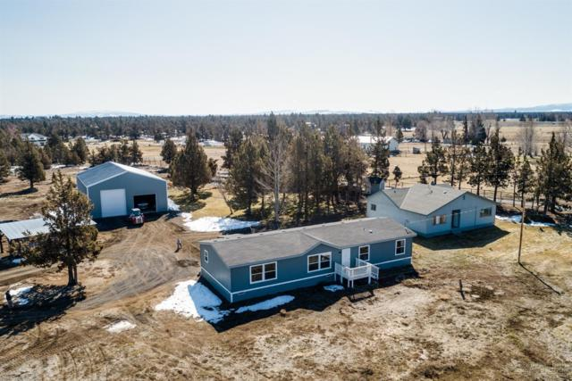 64004 Deschutes Market, Bend, OR 97701 (MLS #201901956) :: Fred Real Estate Group of Central Oregon