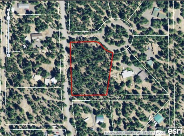 15205 Ponderosa Loop, La Pine, OR 97739 (MLS #201901992) :: Central Oregon Home Pros