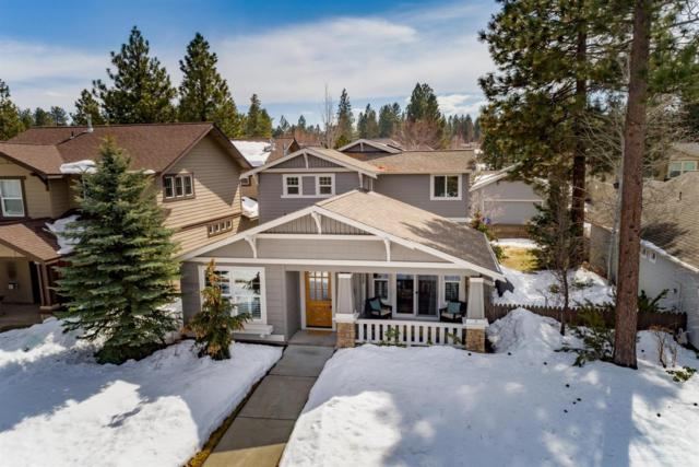 19557 Lost Lake Drive, Bend, OR 97702 (MLS #201901993) :: Central Oregon Home Pros