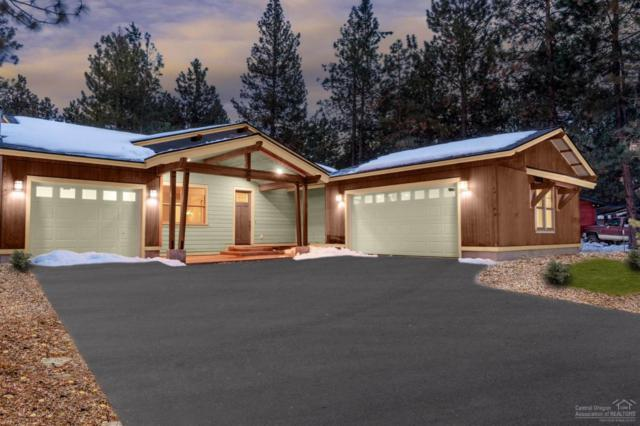 60610 River Bend Drive, Bend, OR 97702 (MLS #201902010) :: Team Sell Bend