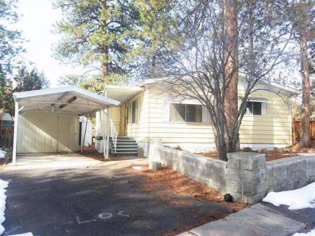 19940 S Waterfall Lane #402, Bend, OR 97702 (MLS #201902017) :: Stellar Realty Northwest