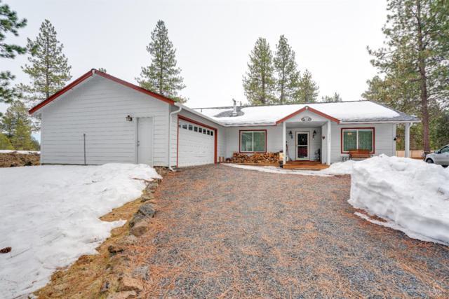 19747 Manzanita Lane, Bend, OR 97702 (MLS #201902026) :: Fred Real Estate Group of Central Oregon