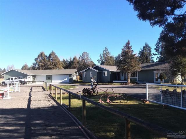 63080 Stenkamp Road, Bend, OR 97701 (MLS #201902028) :: Central Oregon Home Pros