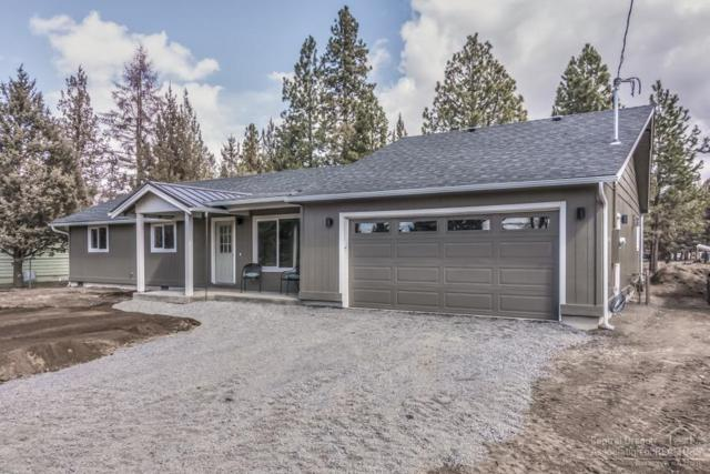 61970 Pettigrew Road, Bend, OR 97702 (MLS #201902047) :: Team Birtola | High Desert Realty