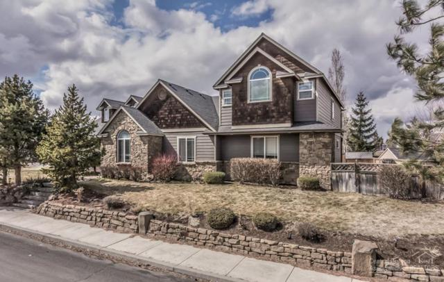 63497 Crestview Drive, Bend, OR 97701 (MLS #201902080) :: Team Sell Bend