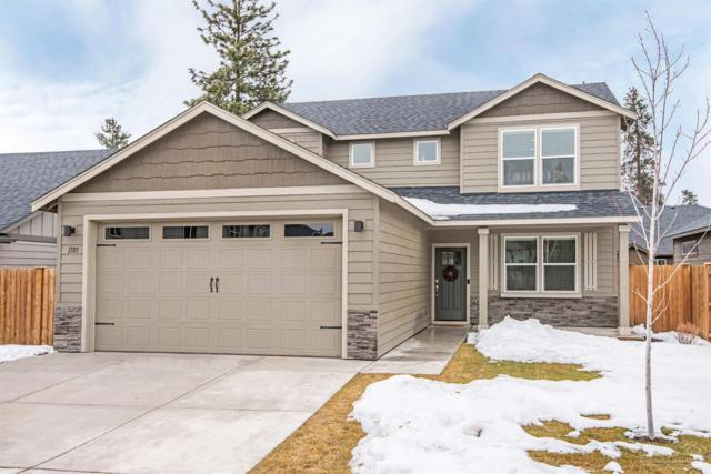 1185 W Hill Avenue, Sisters, OR 97759 (MLS #201902084) :: Team Sell Bend
