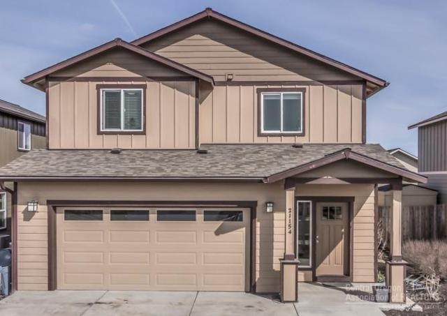 21154 Capella Place, Bend, OR 97702 (MLS #201902107) :: Team Sell Bend