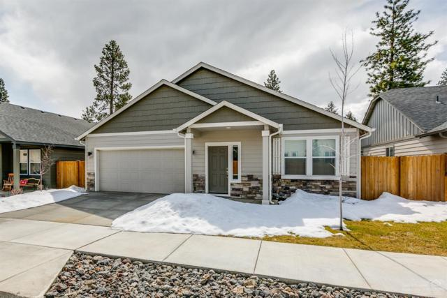 1157 W Hill Avenue, Sisters, OR 97759 (MLS #201902119) :: Team Sell Bend