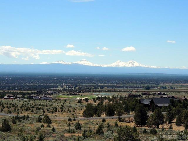 596 SW Hat Rock Loop Lot, Powell Butte, OR 97753 (MLS #201902143) :: Team Sell Bend