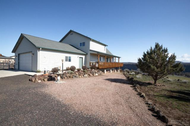 5706 SW Rim Road, Terrebonne, OR 97760 (MLS #201902144) :: The Ladd Group